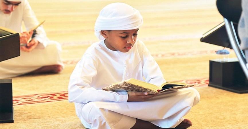 Dubayda Quran hifzinə 3 min şagird yazılıb