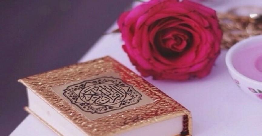 Quranda danışılan 40 qadın barədə kitab yazıldı